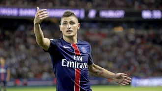Barcelona make Verratti their main summer target