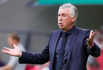 Chelsea line up move to bring Carlo Ancelotti back to Stamford Bridge as they plan Antonio Conte exit