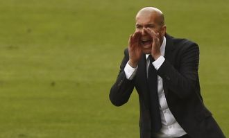 Zidane: Isco belongs to Real Madrid