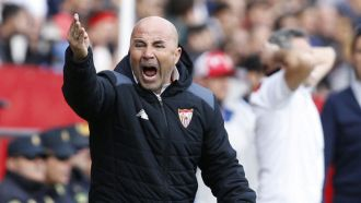 Cules want Sampaoli to be appointed Barcelona coach next season