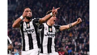 Allegri: Barcelona concede spaces in behind and Juventus must take advantage
