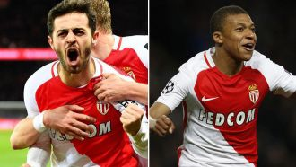 Real Madrid interested in Bernardo Silva and Mbappe