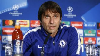 Conte: Atletico are a great team, we must respect their players and coach