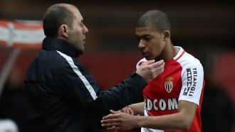 Jardim: Mbappe isn & # 039; t surprising me one bit