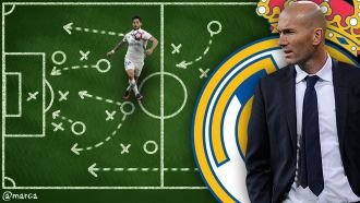 Zidane: Isco is ready to play