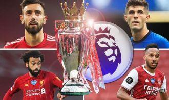 Premier League record