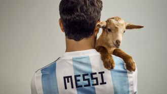 Messi: I don & # 039; t consider myself the best, I & # 039; m just another player
