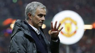 Four out of four for Mourinho in European finals