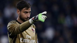 Donnarumma to renew, but release clause to half if AC Milan miss out on Champions League
