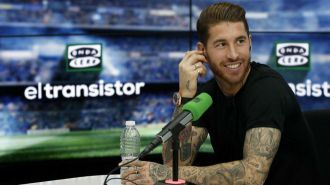 Ramos: It would not be the first League in which they & # 039; ve thrown away eight points