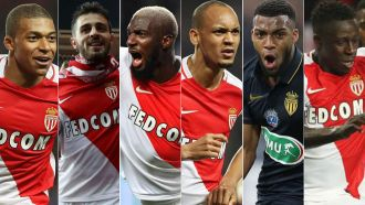 The six Monaco youngsters taking Europe by storm