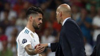 Zidane & # 039; s law